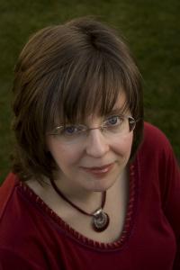Image of Rachel Newcombe