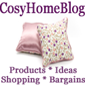 Cosy Home: Home Interior Design Blog