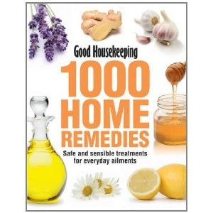 Rachel Newcombe contributed work to Good Housekeeping: 1000 Home Remedies